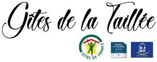 Gîtes de la Taillée – Challans Logo